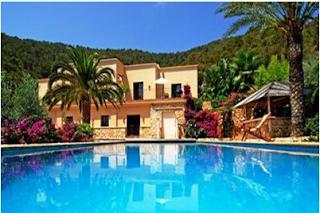 Villa in sta eulalia ibiza spektakuläre luxus haus in ibiza