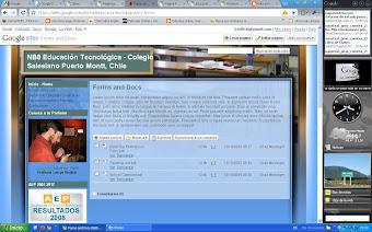 Sitio Web NB8
