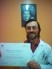 Asignación de Excelencia Pedagógica 2008