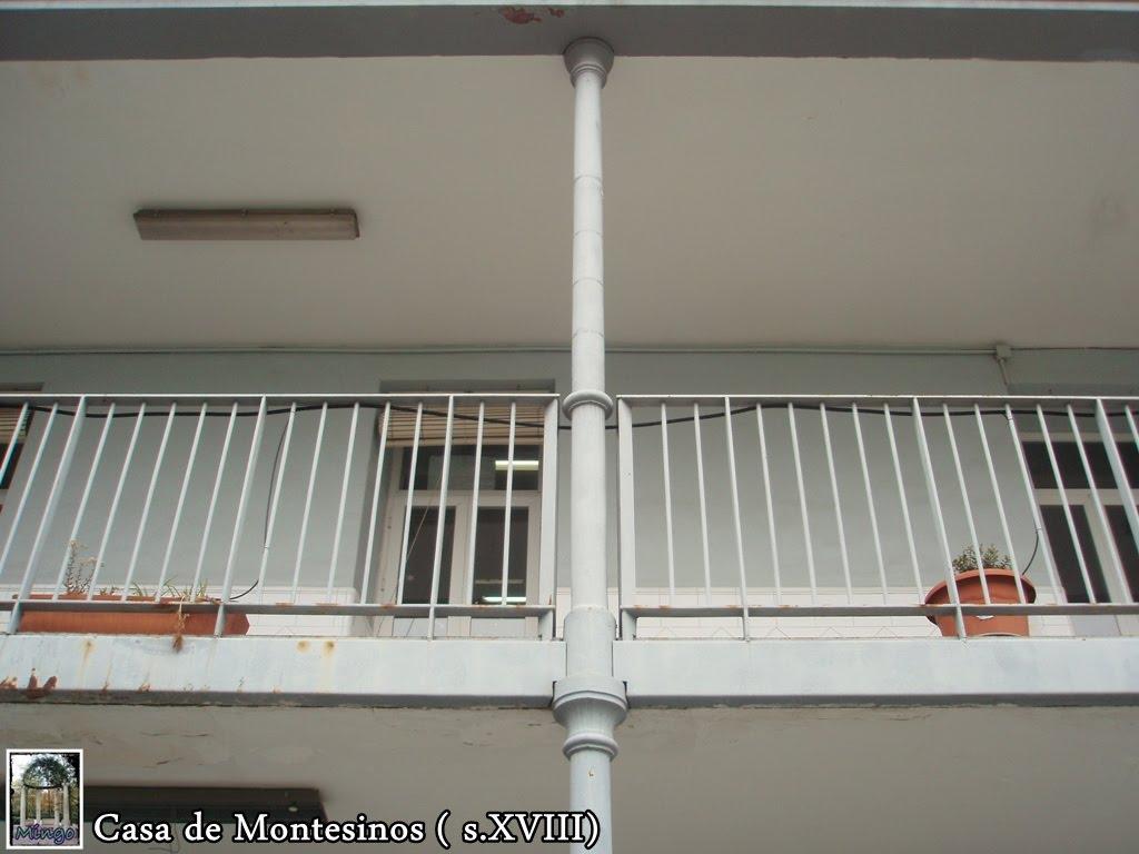 Estampas de aranjuez la casa de montesinos for Oficina liquidadora madrid