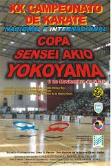 Campeonato Kenyu Ryu 2010 Oran