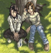 Keiko to Hatsuki