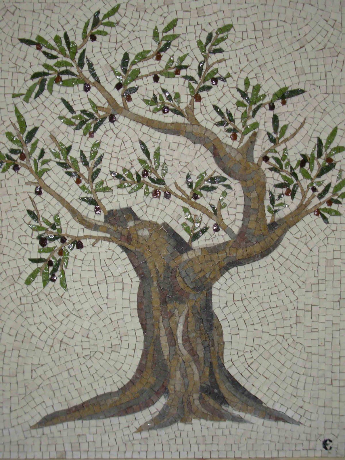 - MOSAIC: Συγχρονα Ψηφιδωτα-Modern Mosaics