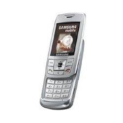 Subir Volumen al Samsung E256