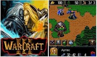 warcraft para celular