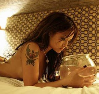 Tila Tequila Tattoos