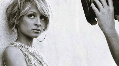 Celebrity Fashion Rebels on Nicole Richie Tattoos   Top Celebrity Tattoos
