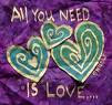 love is most important to feel, to be