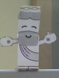 El diosito de papel bendizca este blog amén!