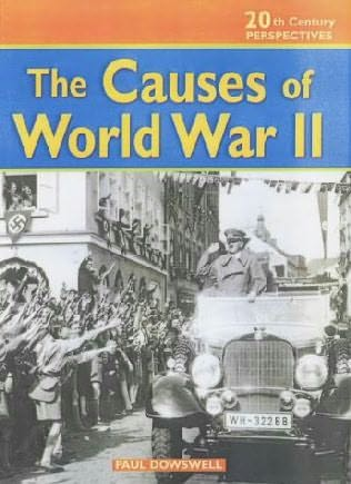 Jeff's Jolly Good Blog: Top 5 Causes of World War 2
