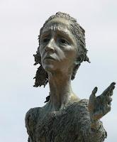 Estatua a la Madre