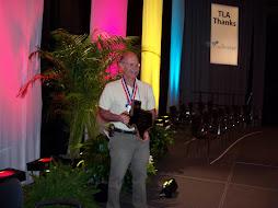 Augelli 2010 Librarian Award