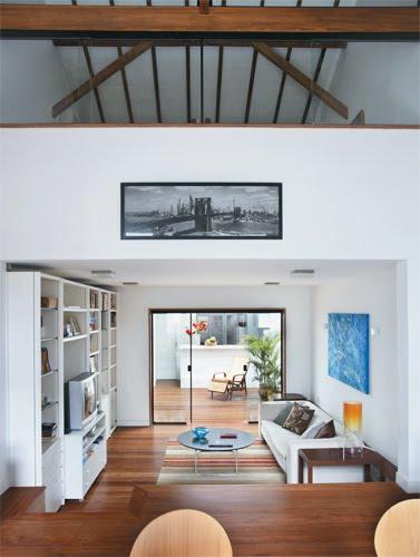 Plano de casa de 2 pisos en 65m2 : planos de casas gratis y ...