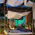 CAMAS COLGANTES HANGING BEDS