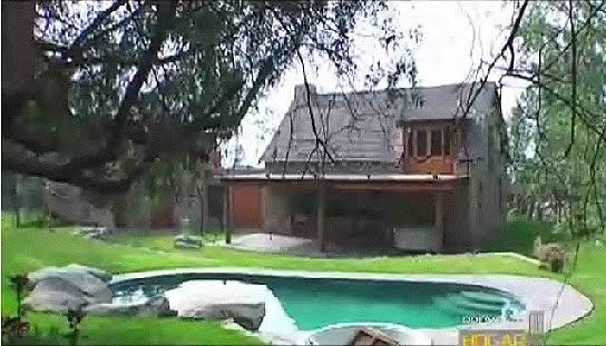 Casas rusticas en eco condominio casas de campo fachadas de casas y casas por dentro - Casas rusticas por dentro ...