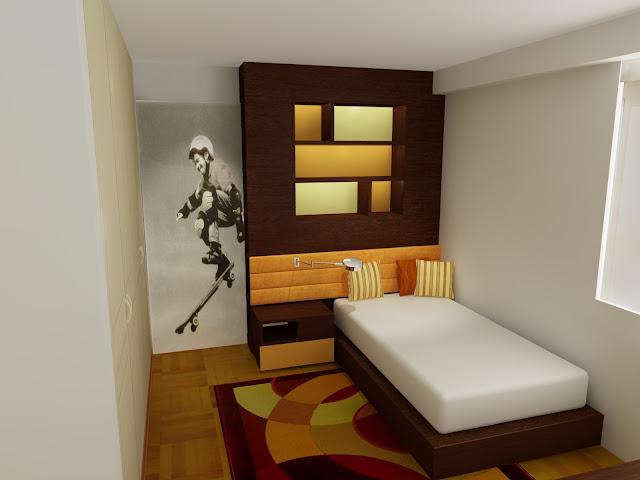DORMITORIO JUVENIL QUE CRECE CON TU HIJO by dormitorios.blogspot.com