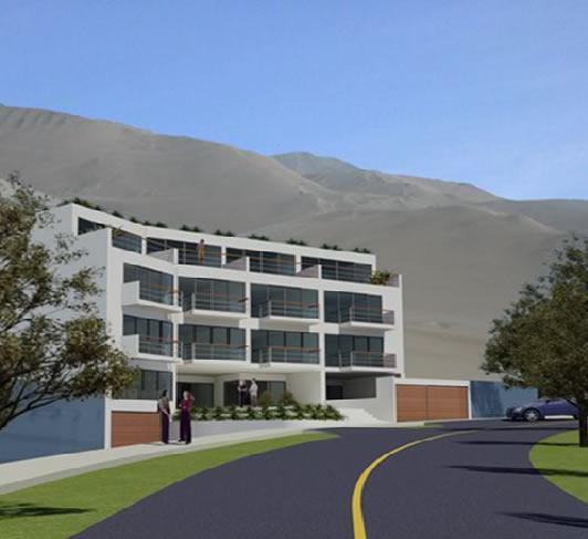 Planos de edificio de departamentos mervin diecast for Planos departamentos pequenos modernos