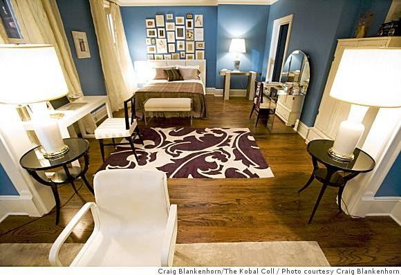 Dormitorios fotos de dormitorios im genes de habitaciones - Piso carrie bradshaw ...