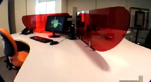 Muebles para crear oficinas modulares y funcionales for Oficinas modulares