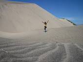 Sigatoka sand dunes.