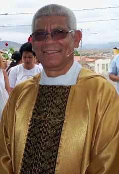 PADRE CARLOS BARBOSA SAMPAIO