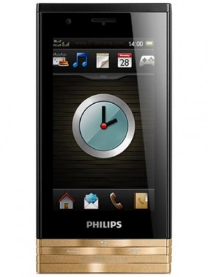Gambar HP: Philips D812, HP Touchsmart 600, TouchSmart610