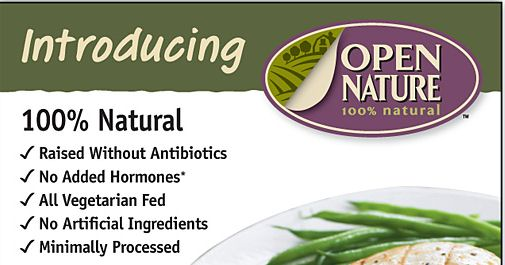 Fresh Easy Buzz Safeway Adds Open Nature To Its Natural Organic