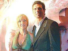 Christian buscará amistarse con su ex Marisol