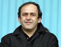 Presidente de la UEFA pierde el conocimiento