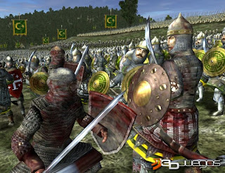 Medieval 2 Total War Hileleri Harita Açma