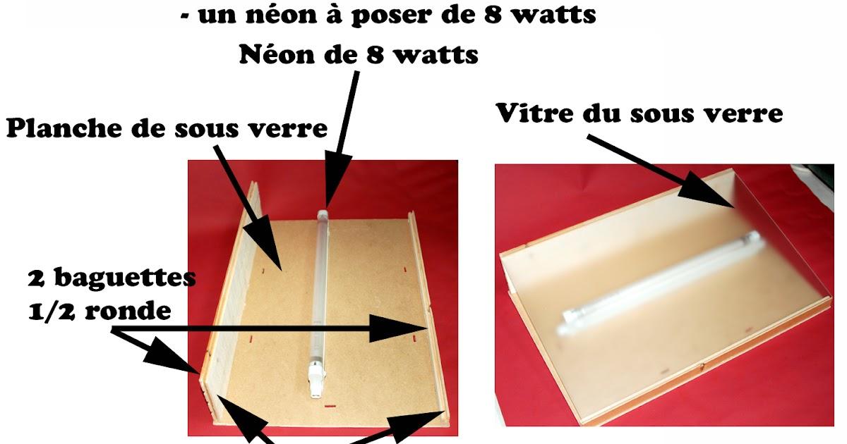 Jules Ferry Fox Animation 2d Fabriquer Une Table Lumineuse Pour R Aliser Des Dessins Anim S