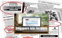 Singapore Jobs Network