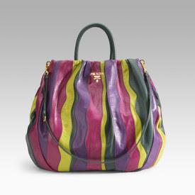 One more amazing Prada bag