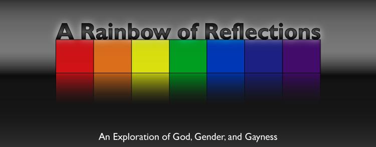 Rainbow of Reflections