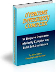 Overcome Inferiority Complex