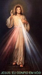 Jesus miséricordioso