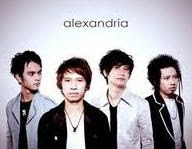 Alexandria | Bersyukur