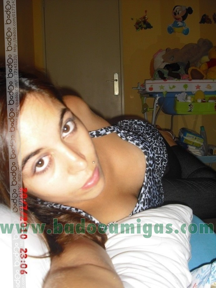 chicas escort badoo chat