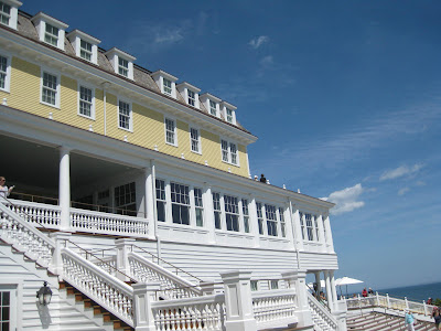 The Ocean House in Rhode Island