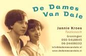 Taal- en redactiebureau De Dames Van Dale