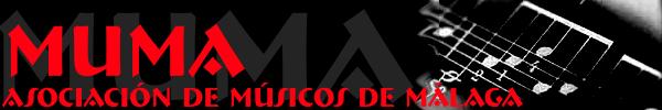 MUMA ( Asociación de músicos en Málaga)