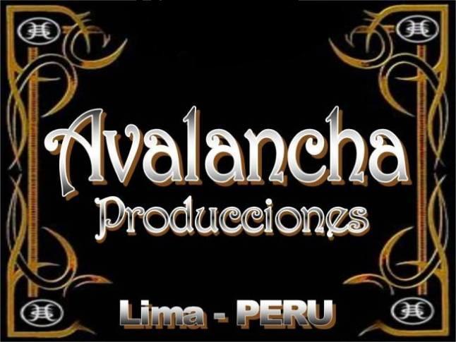 AVALANCHA PRODUCCIONES (Lima - PERU)
