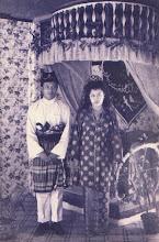 NENDA NORDIN & MAZENAH