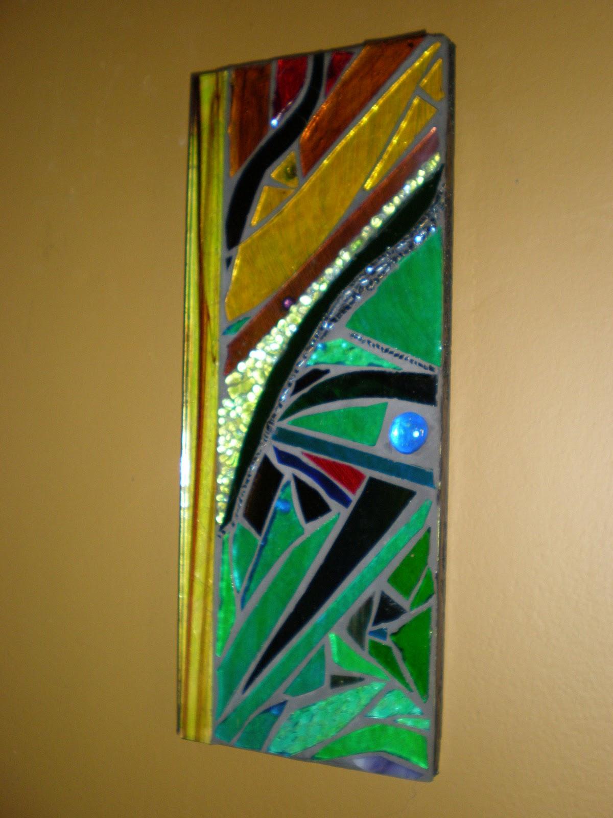 Mosaics by Marilyn