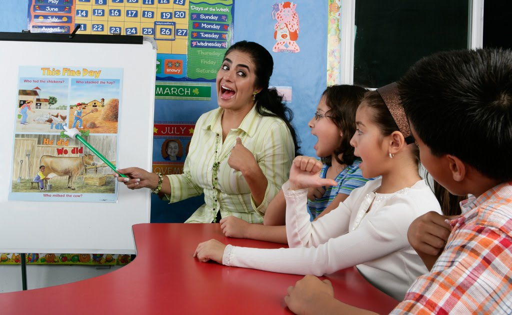 Forget-me-not: Should teachers teach culture in an ESL class?