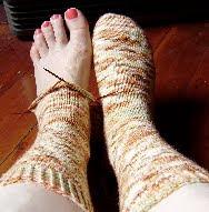 sock - gibson