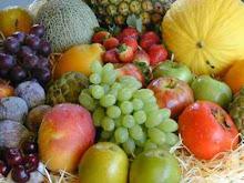 Piada sobre  as Mulheres Frutas