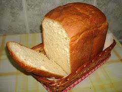 Pão de Requeijão