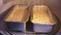 Formas necessarias  para fazer bolos e pães