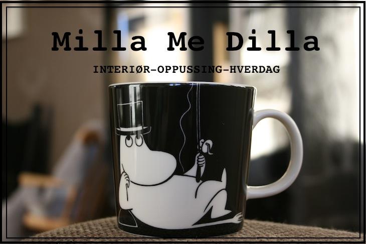 MillaMeDilla